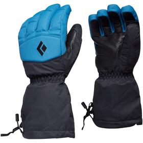 Black Diamond Recon Handsker, blå/sort